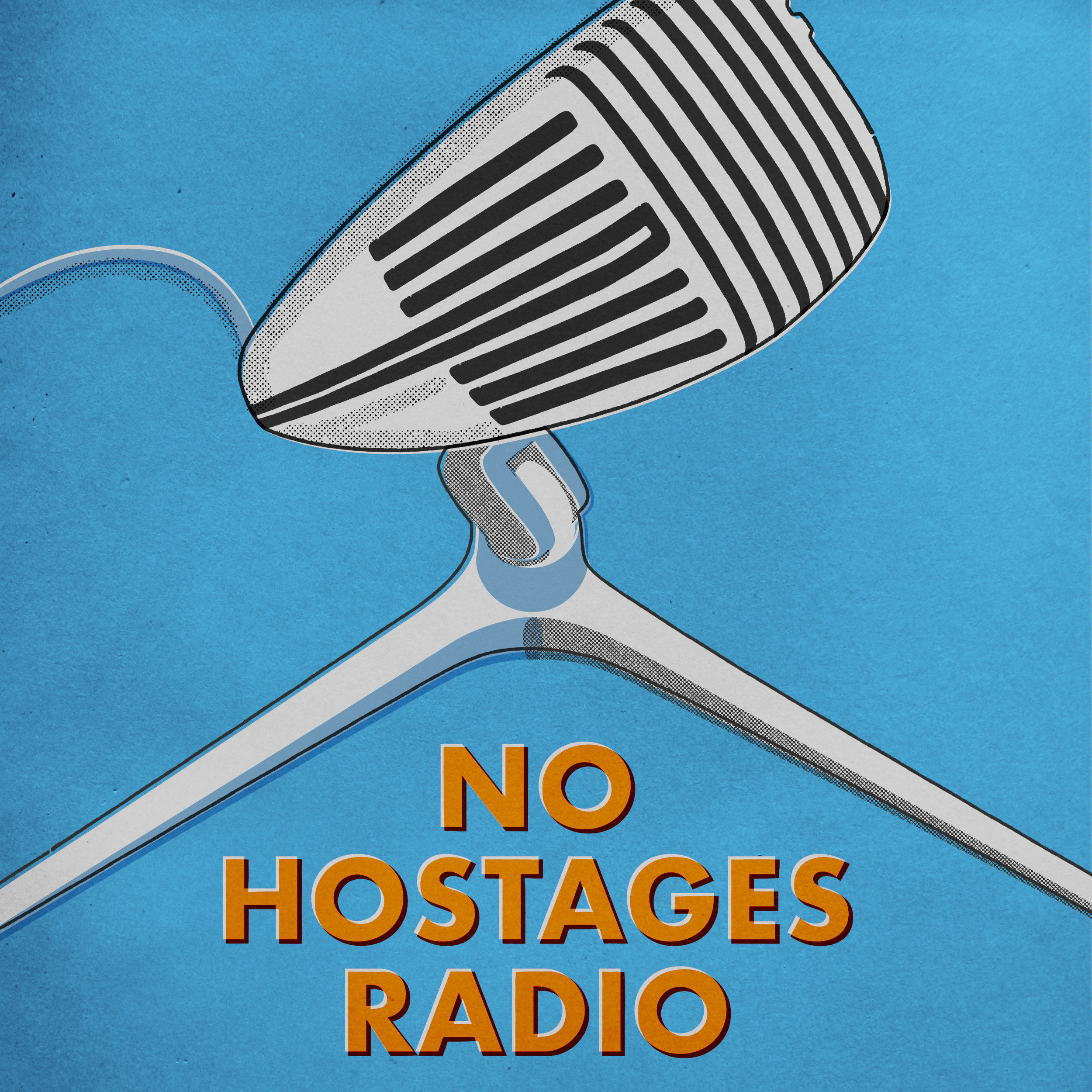 Darkness at Oberlin — No Hostages Radio