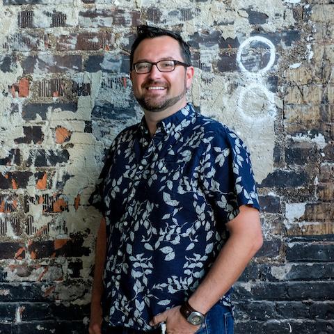 Nathaniel Muñoz - GM & Beverage Director