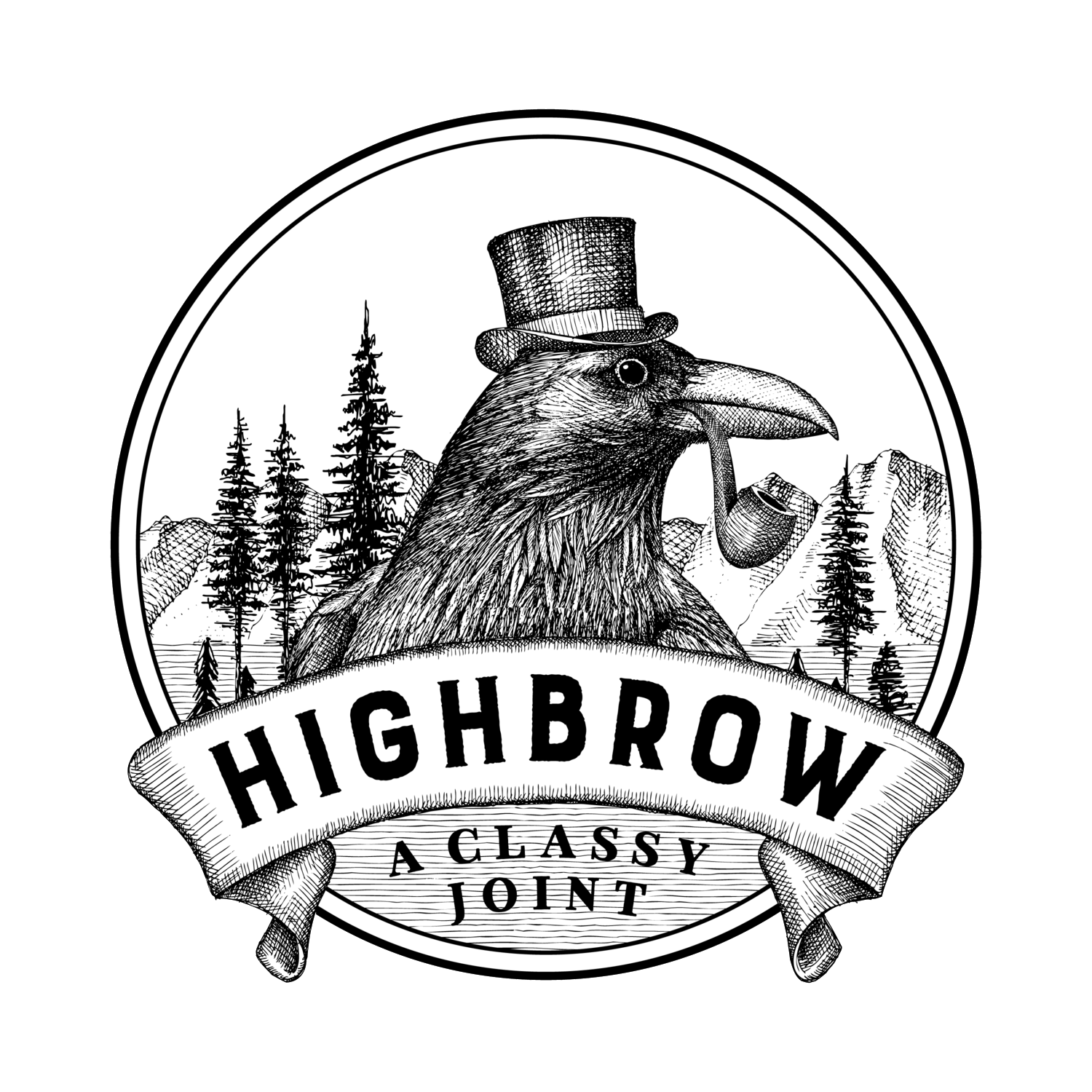 Highbrow - Craft Cannabis