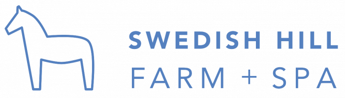 Swedish Hill Farm + Spa