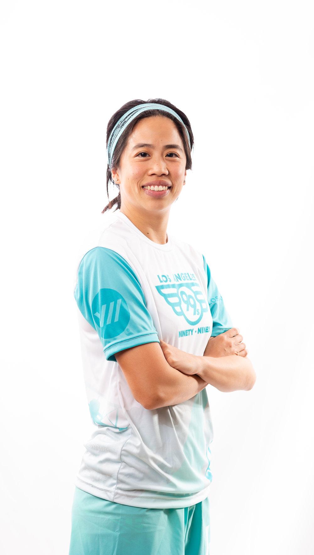 Veronica Yee
