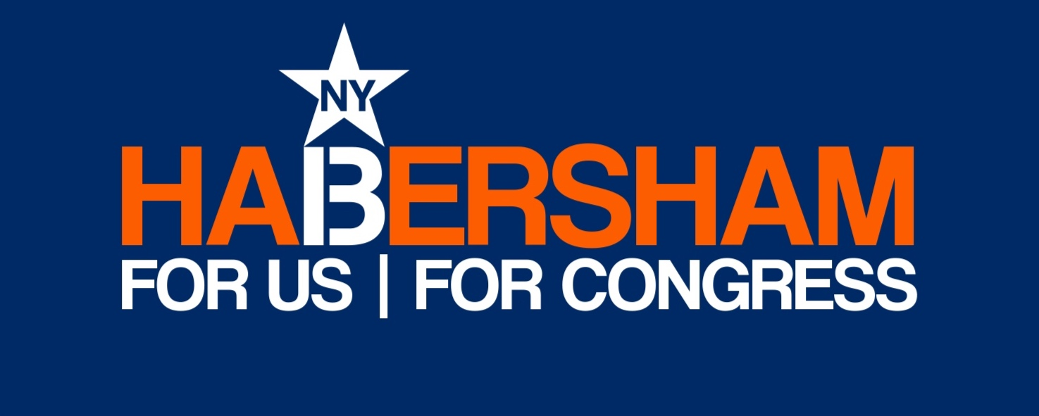 Richard Habersham for US  |  For Congress