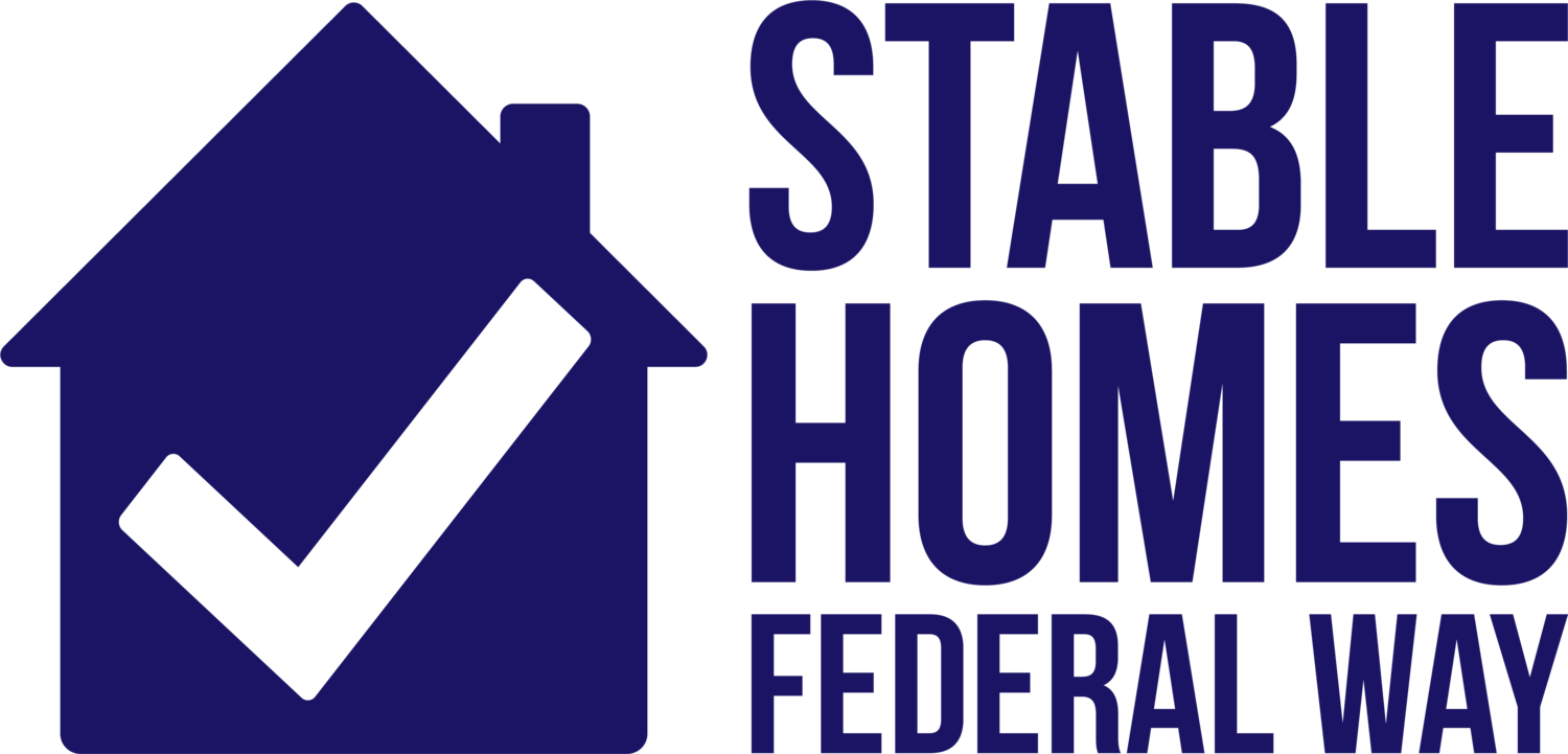 Stable Homes Federal Way