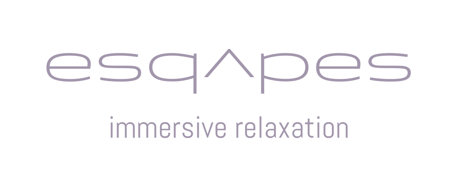 esqapes immersive relaxation
