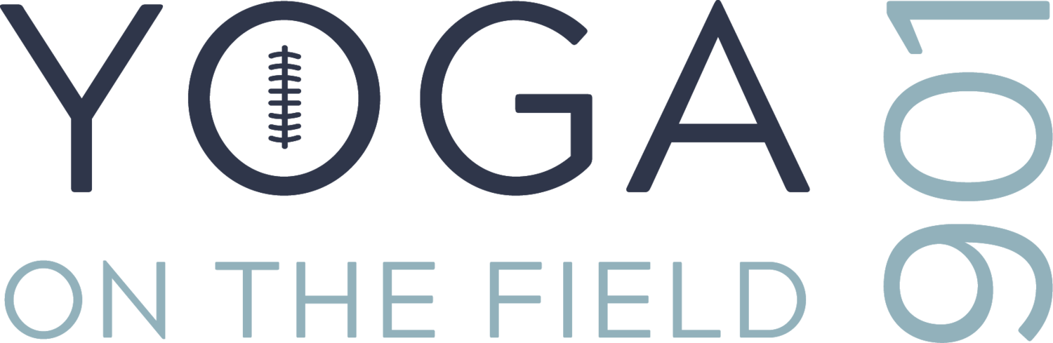 Yoga on the Field 901