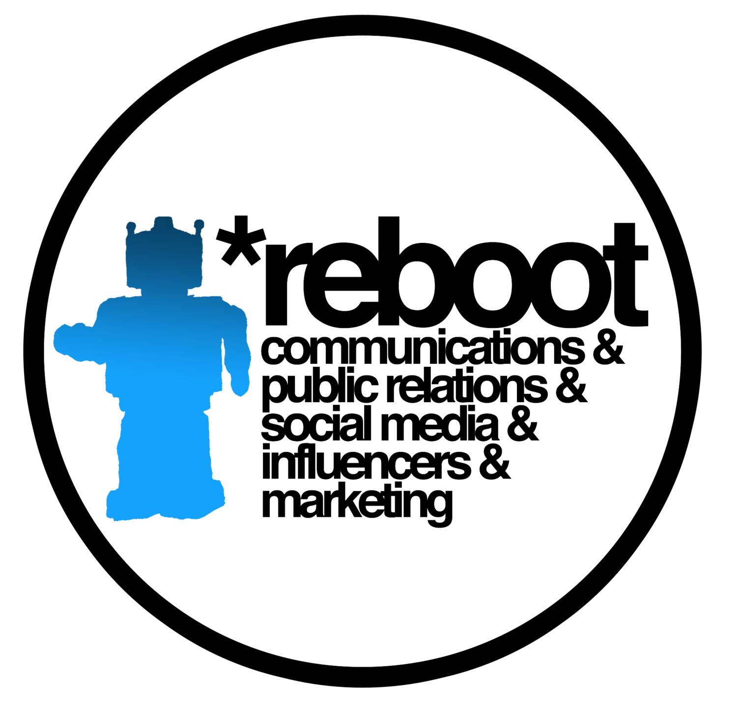 Reboot Communications
