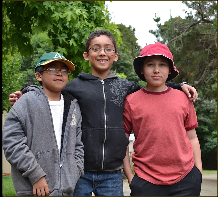 """""""In a day when kids are so electronically focused, the OVY Camp experience really gives kids the chance to enjoy the stars, fresh air, and the opportunity to learn new things and meet new friends"""" - OVY Camp Parent"""