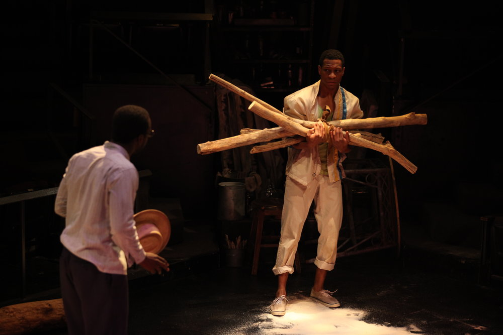 4. Andy Lucien and Jonathan Majors_Cry Old Kingdom_Photo by Alan Simons.JPG