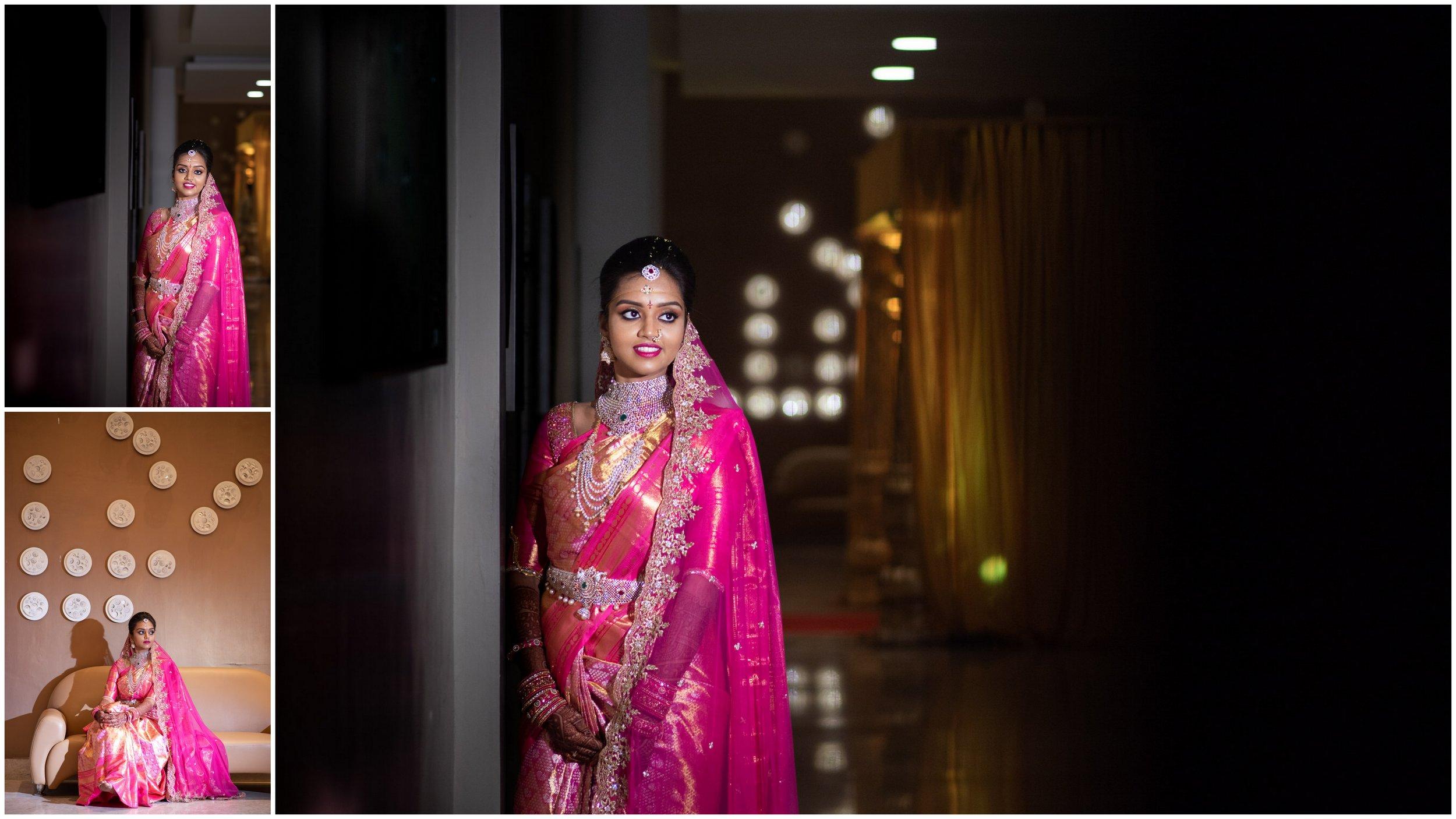 WEDDINGSCAPES - Best Wedding Photographers | Hyderabad |