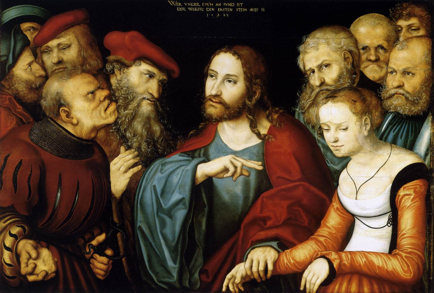 christ-and-the-adulteress