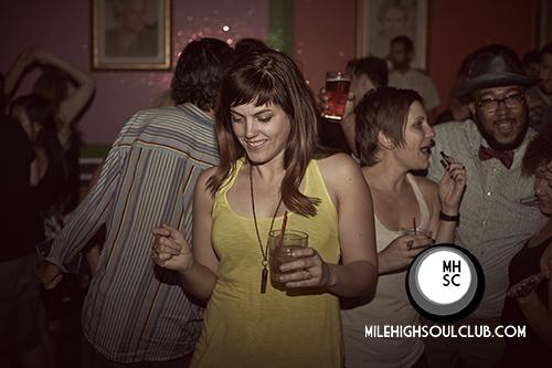 Mile High Soul Club turns 5