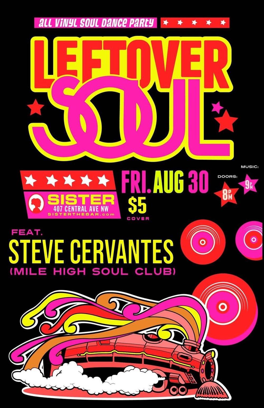 Mile High Soul Club