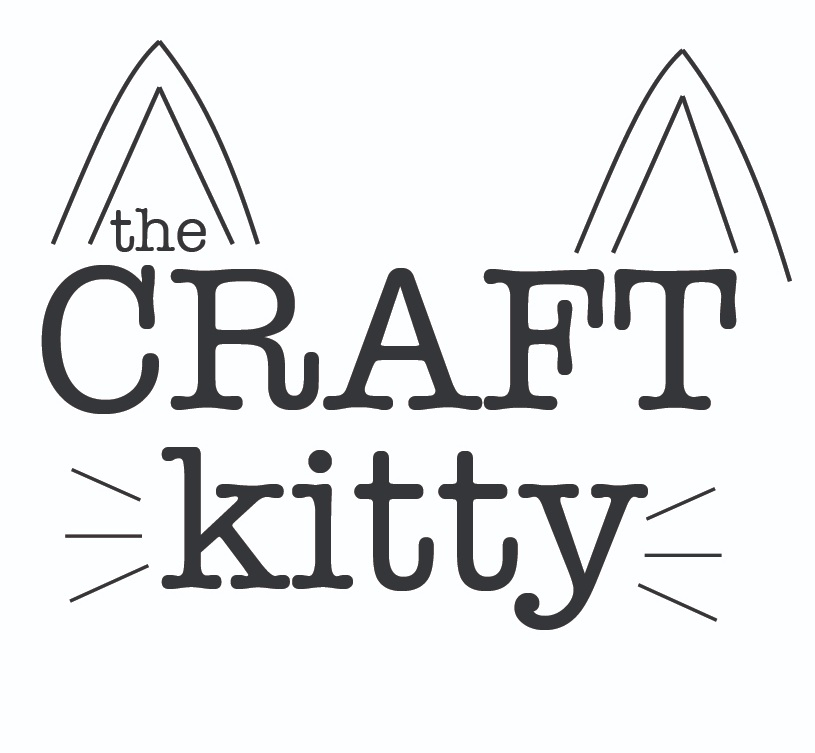 THE CRAFT KITTY
