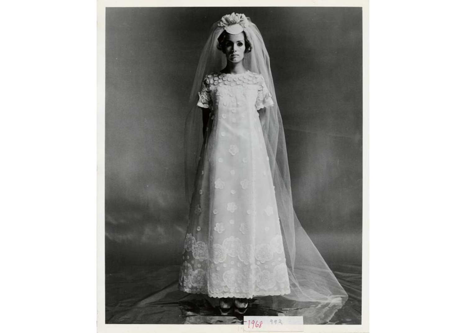 Wedding Gown History Profile Priscilla Kidder Great Lakes