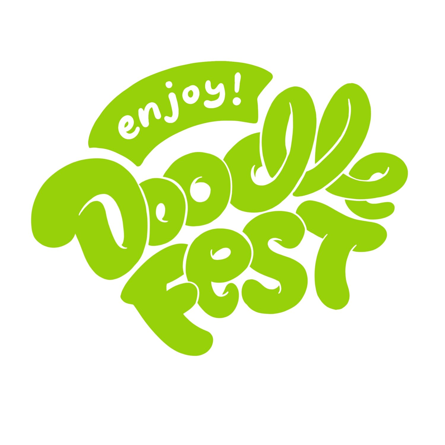 ENJOY:Doodlefest