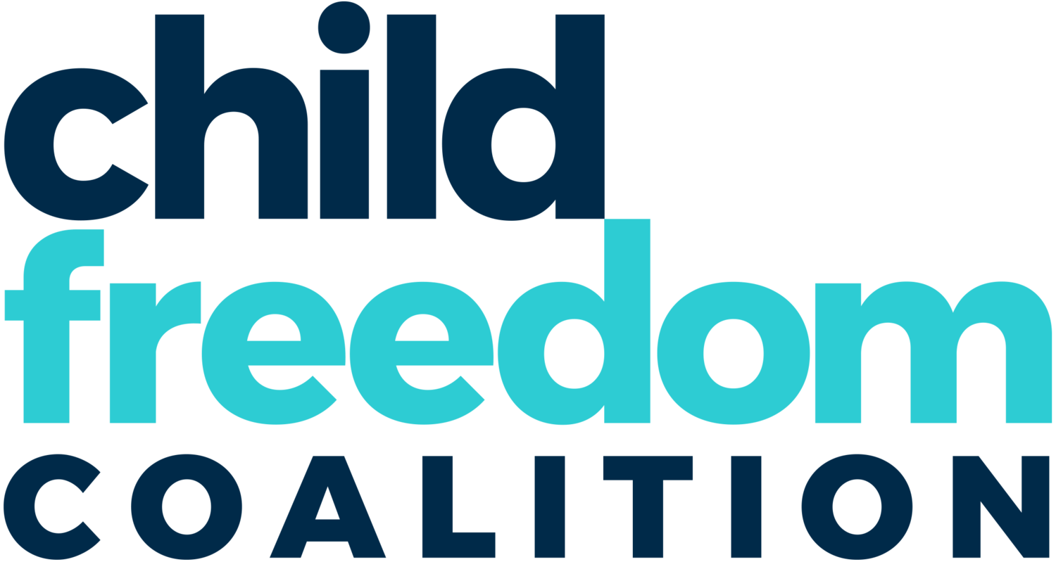 Child Freedom Coalition