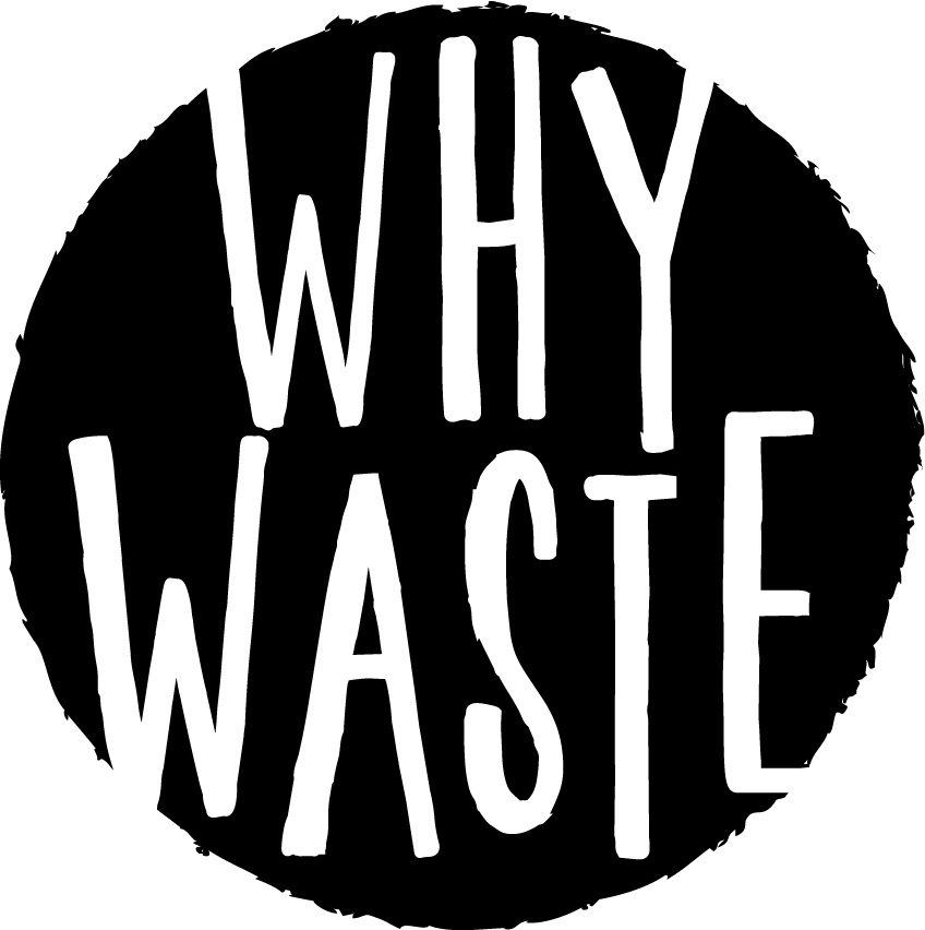 WHY WASTE  worm farm hire | zero waste events | education