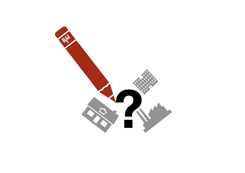 1. Grundlagenermittlung - Ermitteln der Voraussetzungenen zur Lösung der Bauufgabe durch die Planung.
