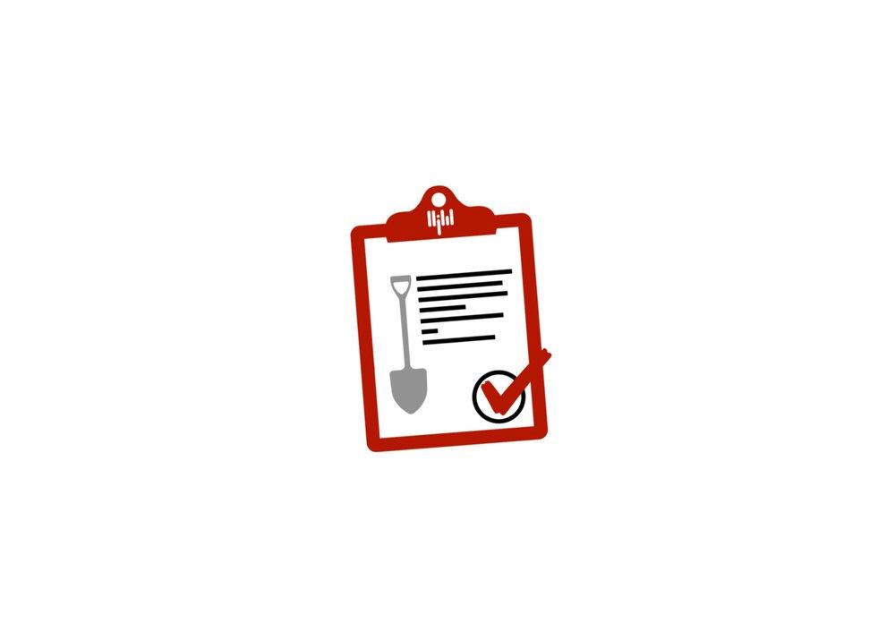 7. Mitwirkung bei der Vergabe - Kostenermittlung und Mitwirkung bei der Auftragsvergabe.