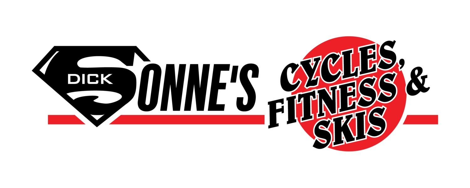 Dick Sonne's Cycles, Fitness & Skis