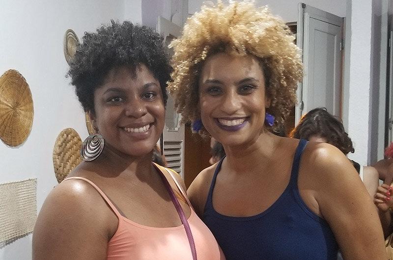 sexy brazillian women