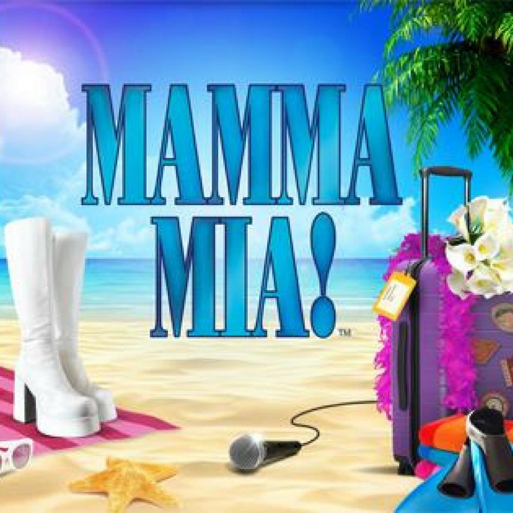 Mamma Mia! at Pima Theatre