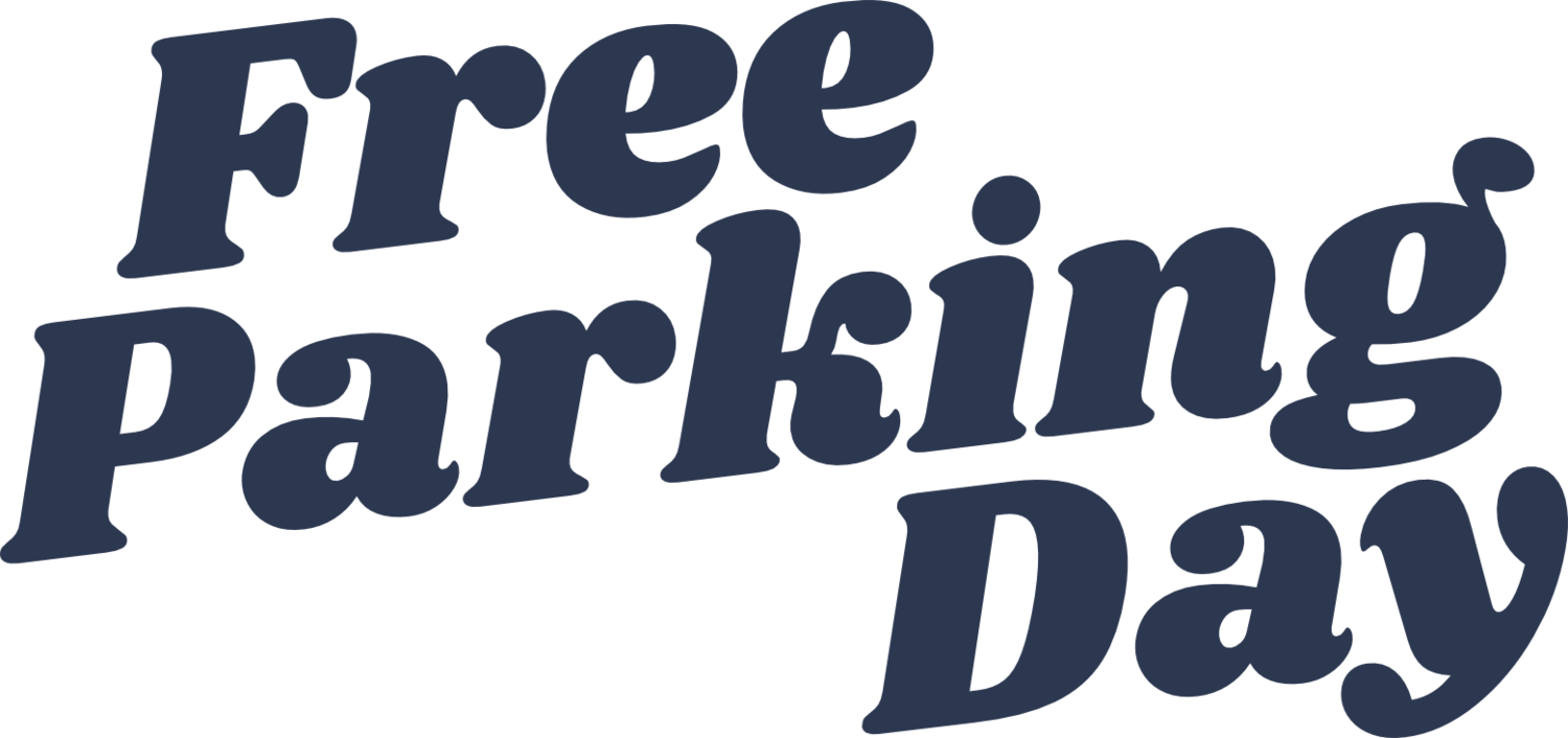 Free Parking Day powered by helloHOPE