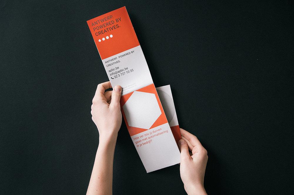 Editoriaal ontwerpGrafisch ontwerpbegeleiding drukwerk - grafisch ontwerp