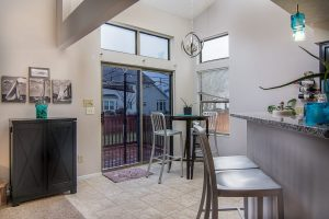 Real Estate Photography Dinette