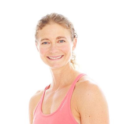 Morgan Luzier  Co-Founder / Trainer