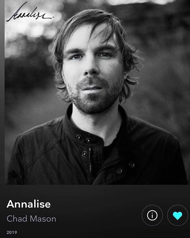 Brand new single, Annalise out now: GO LISTEN!! Link in bio.👆Many thanks to @austinsisk @justin_ferwerda @ryanjamesbrewer @jpruggieri @loscolognes @sorenpolitics
