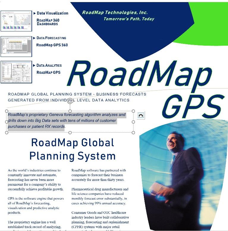 Global Planning System -