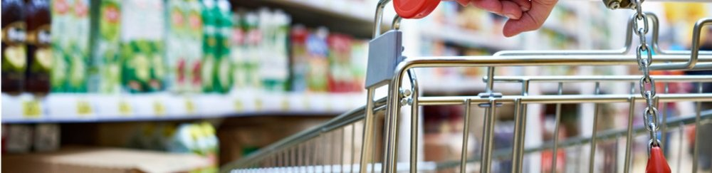 Case Study - Consumer Packaged Goods -