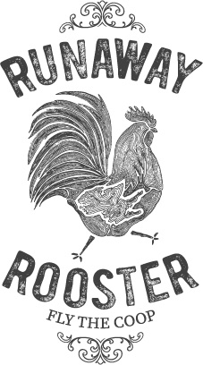 Runaway Rooster B&B + Guest Cottage in Prince Edward County