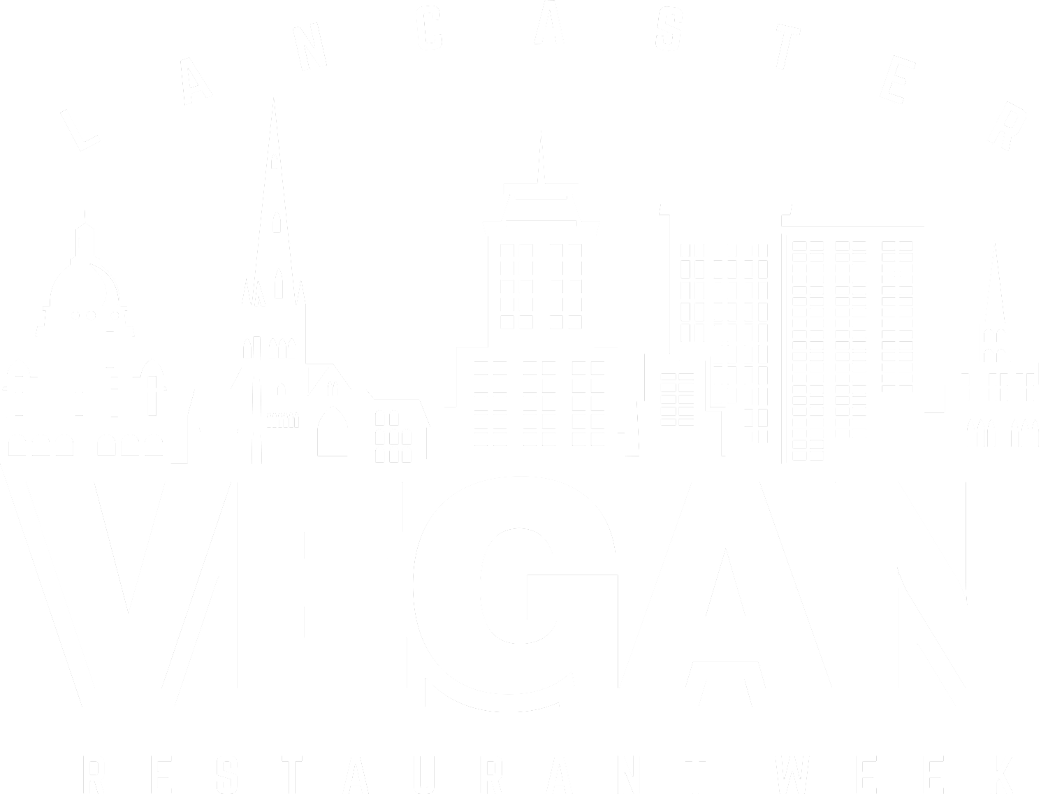 Lancaster Vegan Restaurant Week
