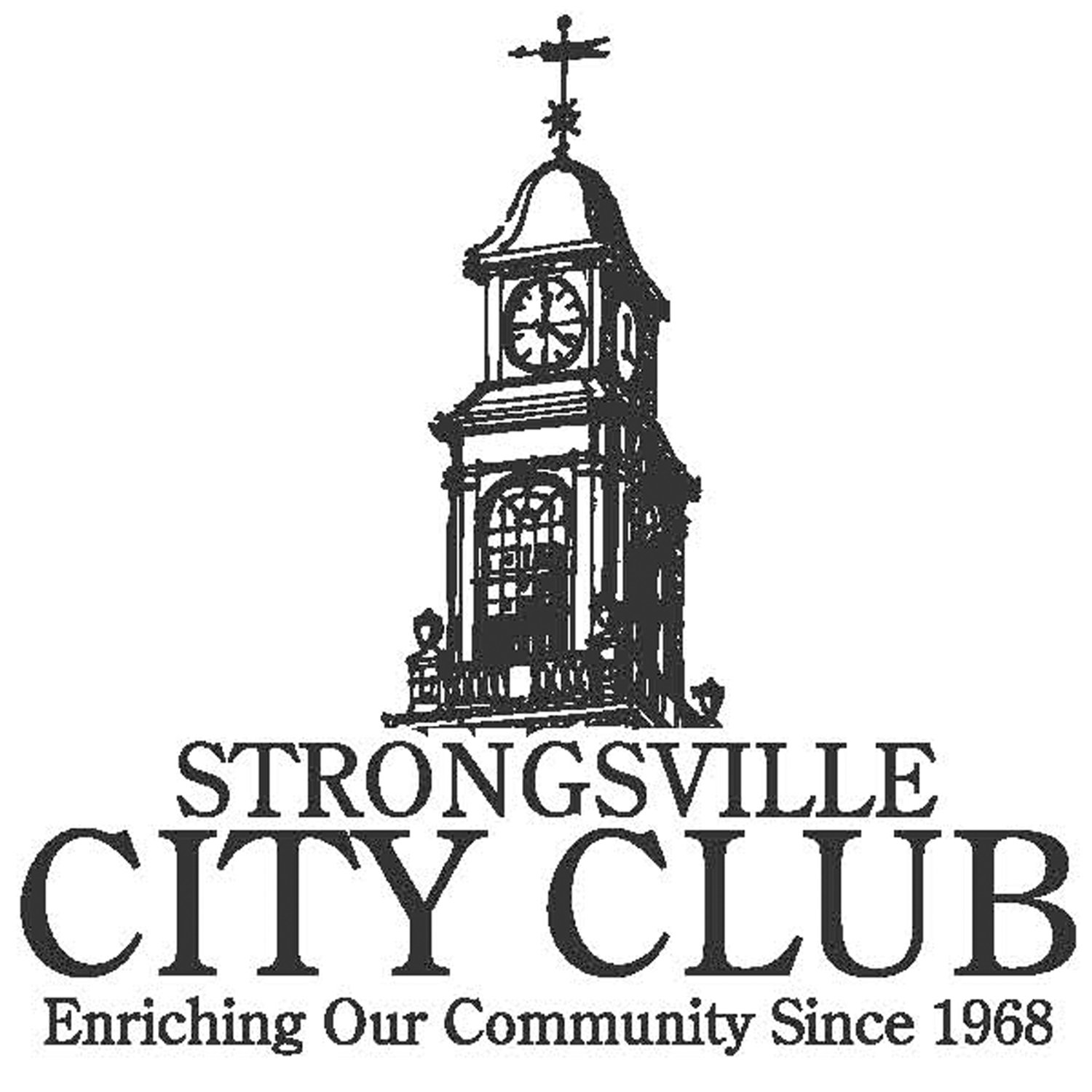 Strongsville City Club