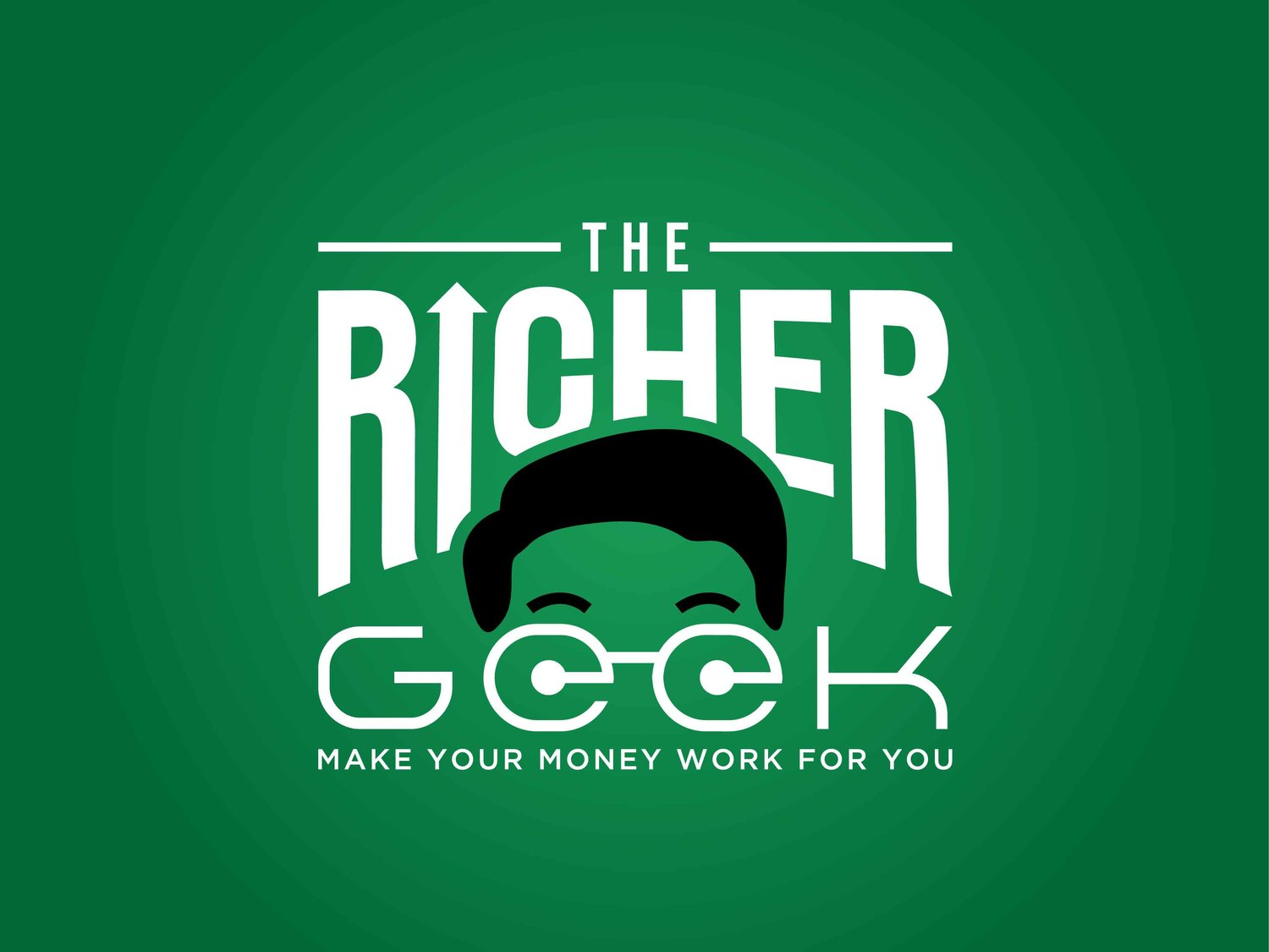 The Richer Geek
