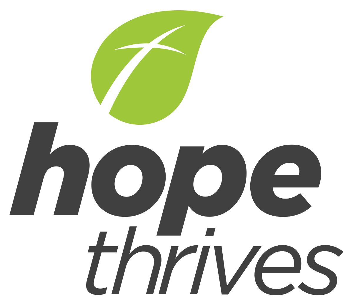 Hope Thrives