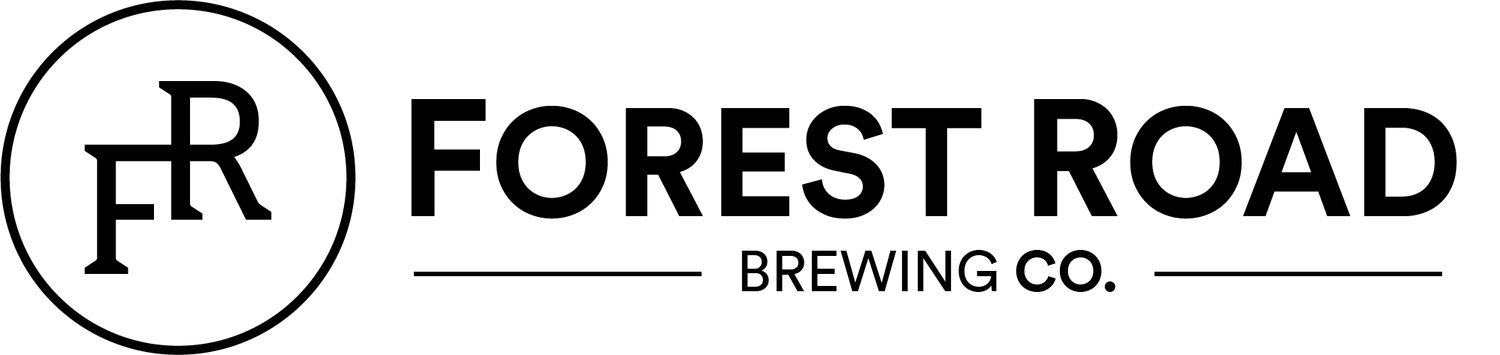 FOREST ROAD BREWING CO.