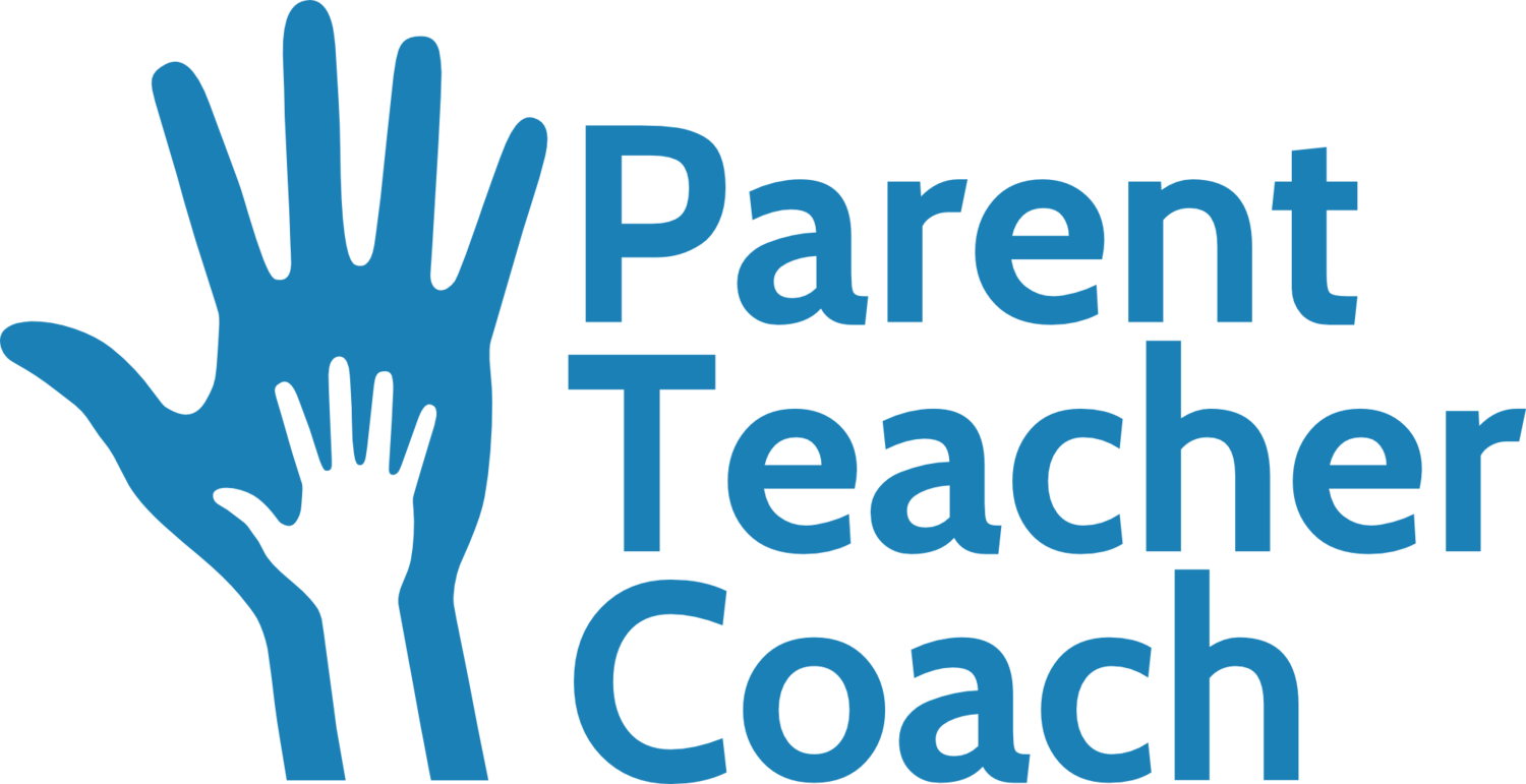 Parent Teacher Coach