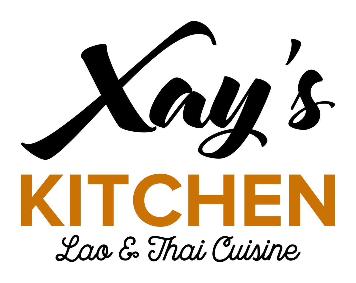Xay's Kitchen