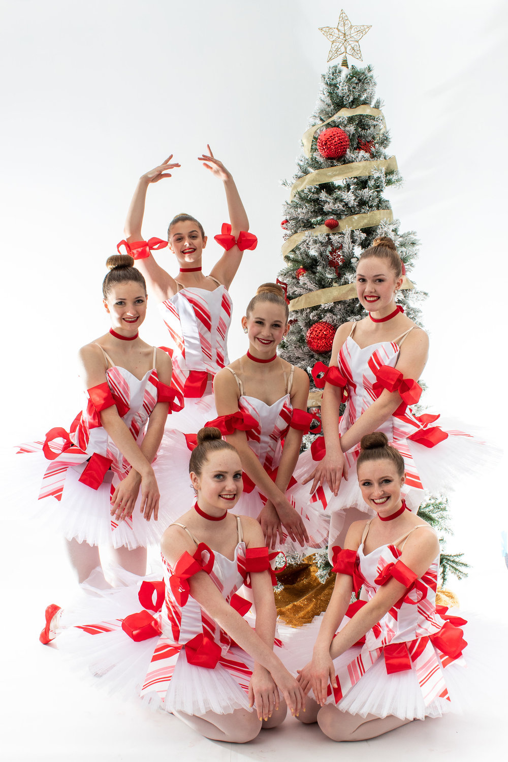 Nutcracker - SDA's Nutcracker is by invitation only, classes that are invited to perform will be notififed by September 1st and will have special holiday costumes that will need to be ordered.NutcrackerDecember 19th- 21st, 2019Abbey Theater5600 Post RdDublin, OH 43017