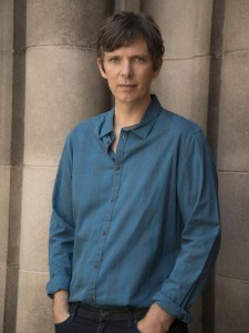 David Bridel   ,   Dean , School of Dramatic Arts, USC
