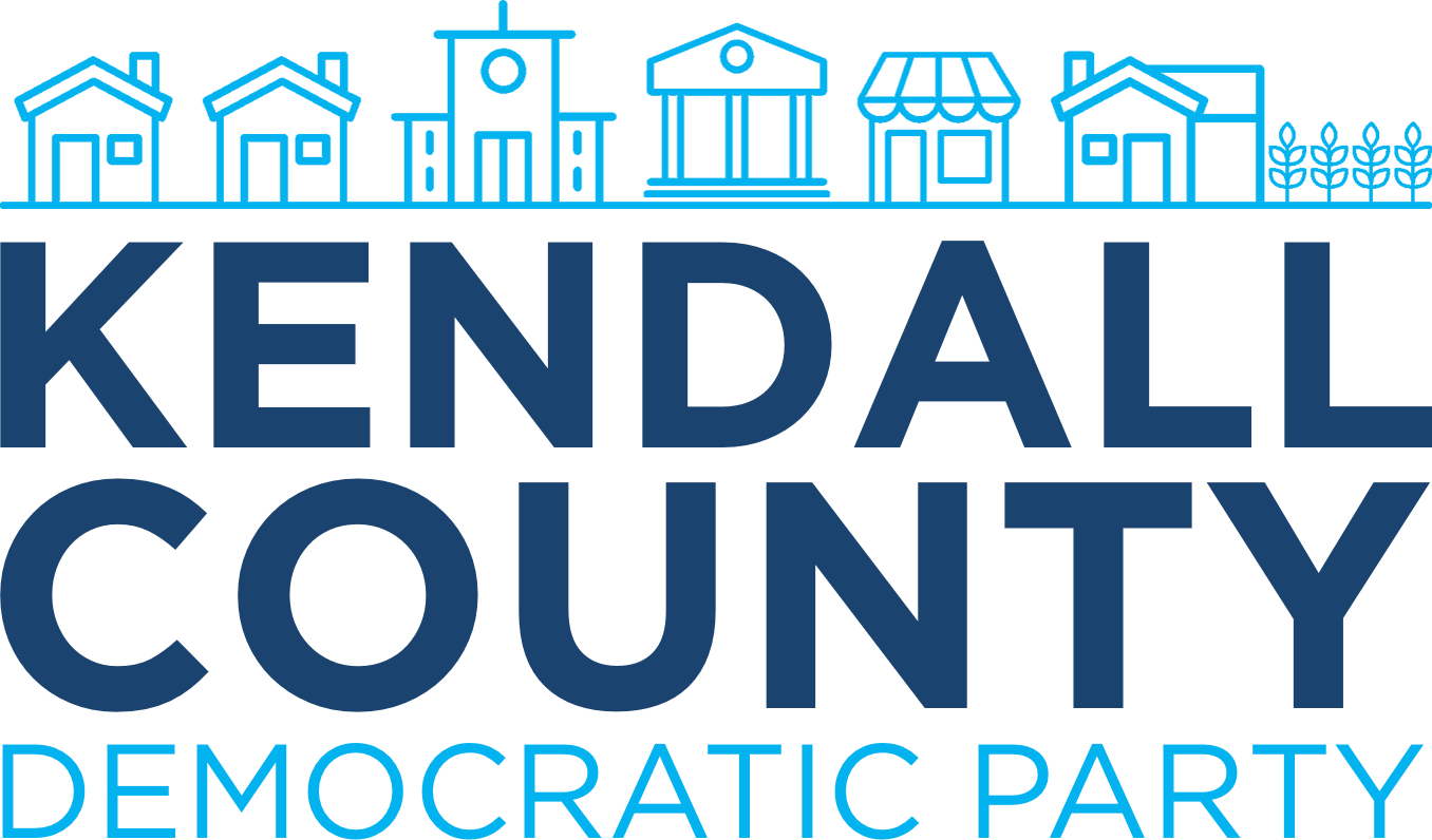 Kendall County Democrats