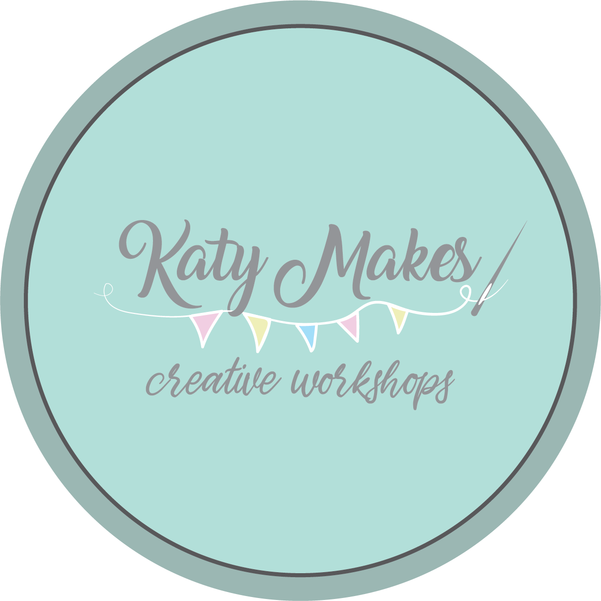 Katy Makes Creative Workshops