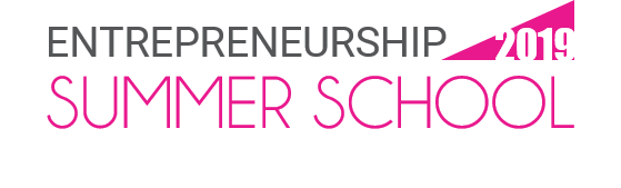 Entrepreneurship Summer School 2019