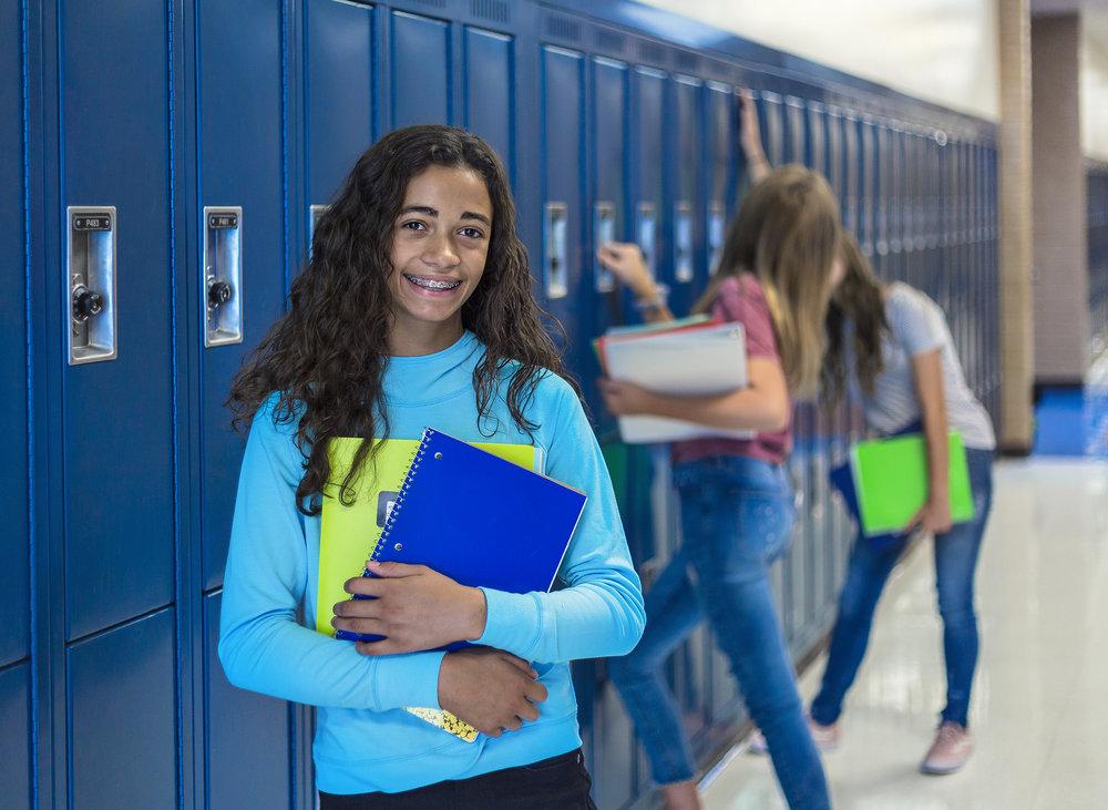 Brugklastraining - Studieplus Geleen biedt leerlingen de mogelijkheid om zich voor te bereiden op de overstap naar de middelbare school door het volgen van een brugklastraining.