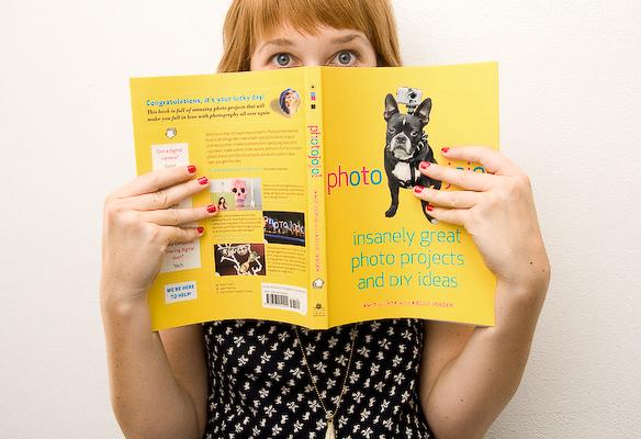 Photojojo Book