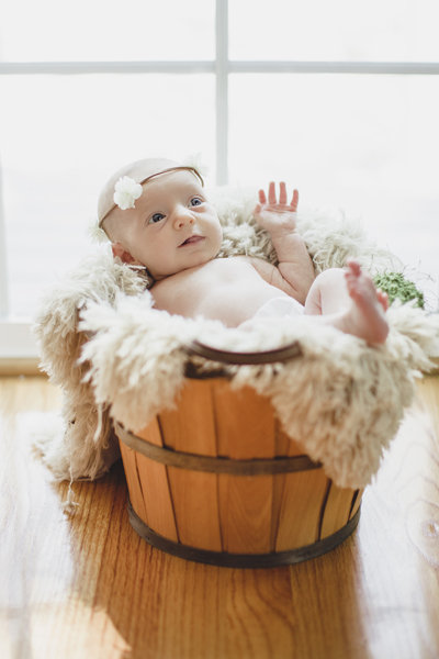 connecticut newborn photography