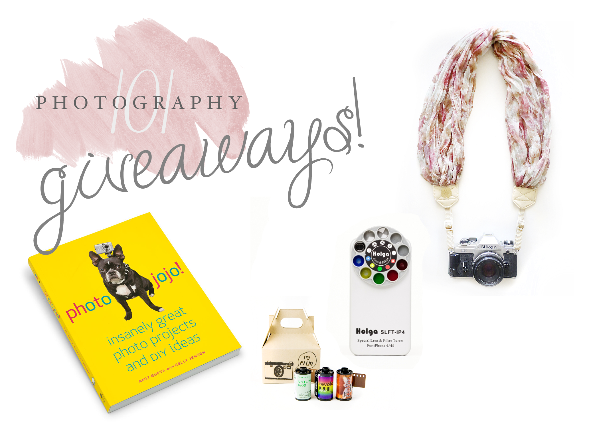 photography101 giveaway